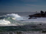 San Diego weather bring high tides at La Jolla. Click to check Tide Tables.