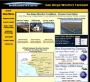 Go to MAIN Weather Center page